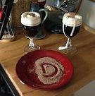 Dizee's Irish coffee rings in the season
