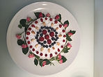 Charlies Flourless Birthday Cake