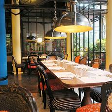 . Gigi restaurant .