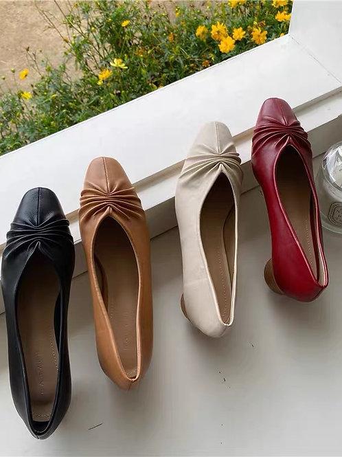 SE071 簡約設計感鞋
