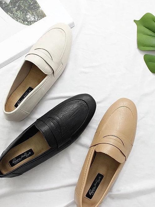 SH083 英倫休閒鞋