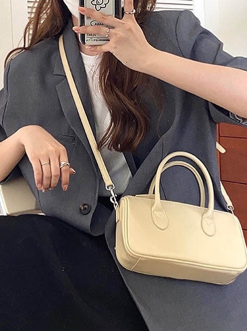 SH036  韓系百搭手提包