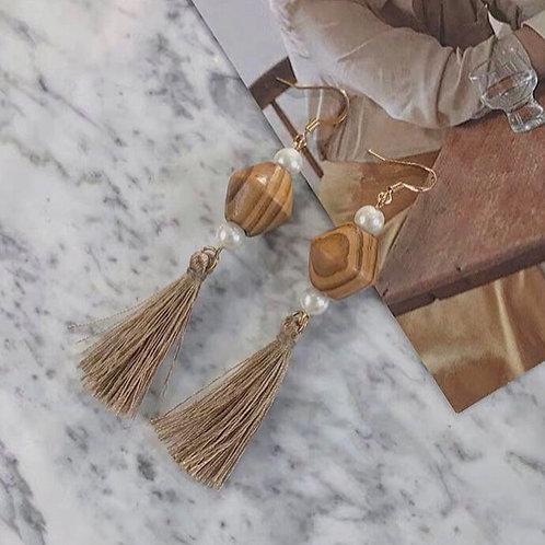 韓風簡約耳環 (925銀針/耳夾)