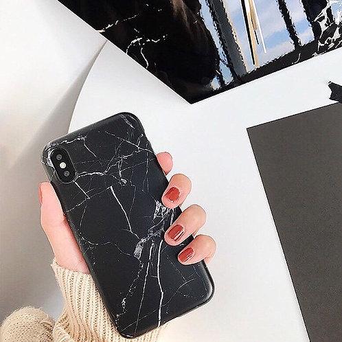 CS026大理石紋包邊軟殻