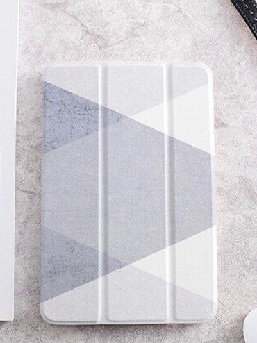 IC002灰色格紋保護套