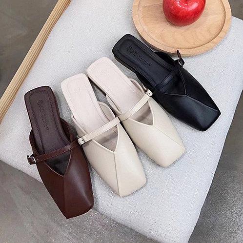 SE122 韓版時尚休閒涼鞋