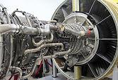 ECOM for Gas Turbines