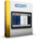 ECOM e-comply software