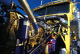 ECOM for Mobile Engines