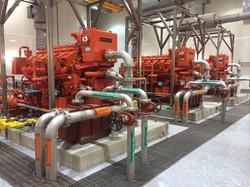 Haster Pump Station