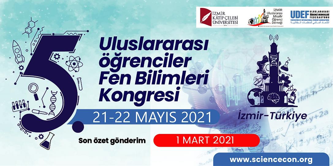5th congress poster 01122_Banner Turkish