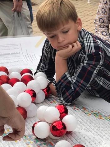 Elizabeth Harm's Son at AITA 2017.jpg