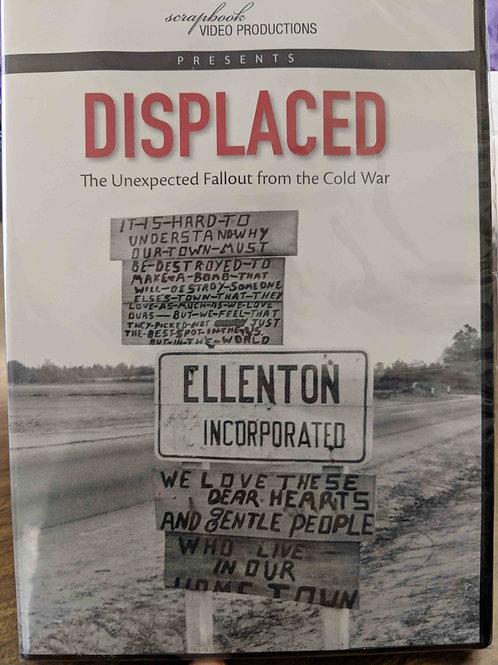 Displaced DVD