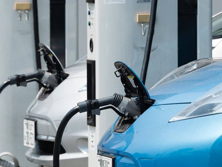 Dotácia na nákup elektromobil - finálne znenie výzvy MH SR