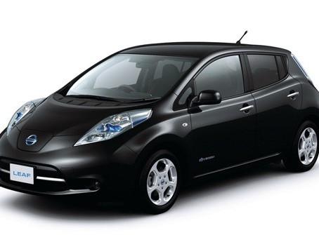 Oprava softvéru pre Nissan Leaf 2016-17 môže zlepšiť rozsah akumulátora