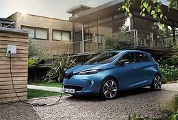 E-AUTO Prešov 2017 - prezentácia elektromobility