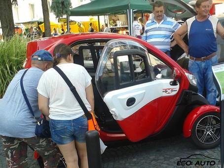 Eco Auto sa pripája k výzve SEVA na podporu elektromobility na Slovensku