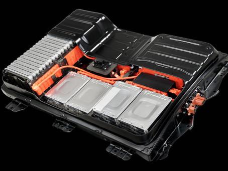 Čo sa stane so starými batériami elektromobilov?