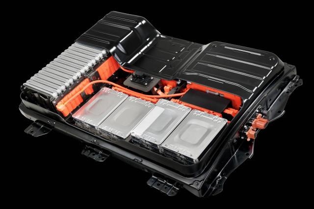 Akumulátor elektromobilu
