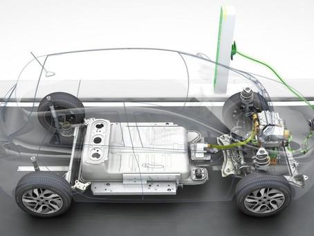 Mýtus o elektromobilite: Batéria (akumulátor)