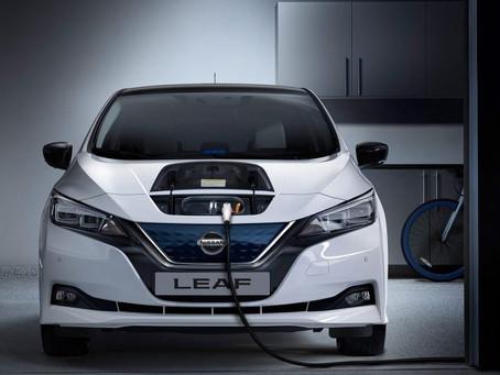 7 dôvodov, prečo je elektromobil lepšou voľbou