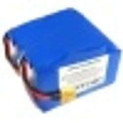 prídavná batéria