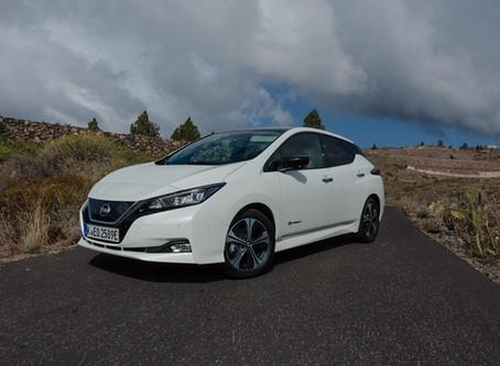 Renault Zoe prišiel o titul najpredávanejšieho elektromobilu v Európe