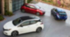 EcoAuto - Nissan Leaf 2018