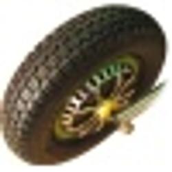 širšia pneumatika