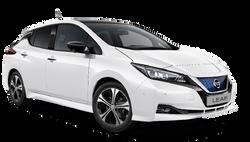 Nissan Leaf 2.generazione