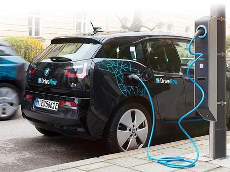 Podpora výstavby nabíjacích staníc pre elektromobily je spustená