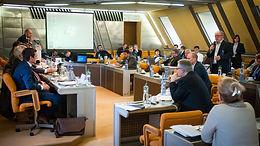 Zasadnutiekomisie pre technologický rozvoj a inovácie a akčnej skupiny na podporu elektromobility