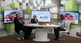 Diskusia v TV LocAll na tému elektromobilita