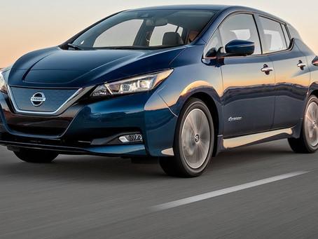 300 000 elektromobilov Nissan Leaf bolo dodaných zákazníkom