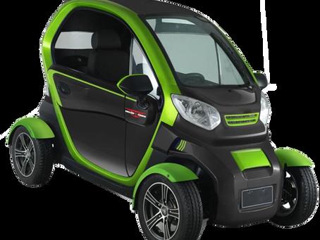 Najlacnejší elektromobil na Slovensku