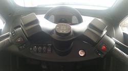Elektrická trojkolka Velor-x-Trike