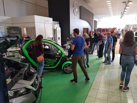 Finálne znenie Akčného plánu rozvoja elektromobility na Slovensku