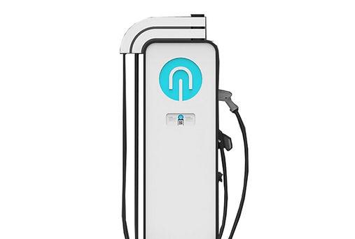 rýchlonabíjacia stanica pre elektromobily nikola