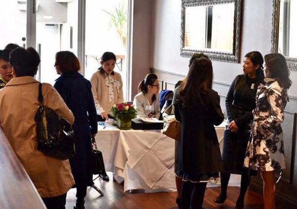 澳亚商业职业妇女协会年会圆满举行
