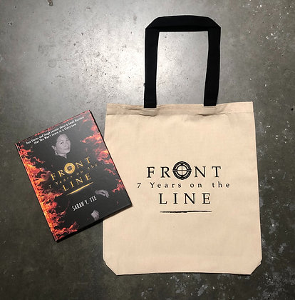 7 Years on the Front Line with Tote Bag (Combo Edition)