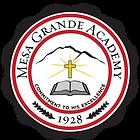 Mesa Grande Academy Logo