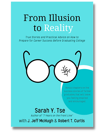From Illusion to Reality (Paperback-50 copies)