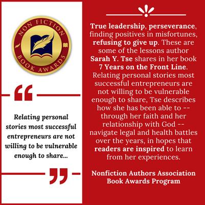 Nonfiction Book Awards