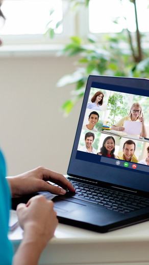 Boosting Student Engagement in Online Learning