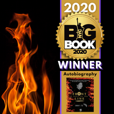 NYC Big Book Award 2020