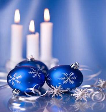 Ευχές για τις γιορτές