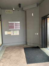 Elevator to Suite 206