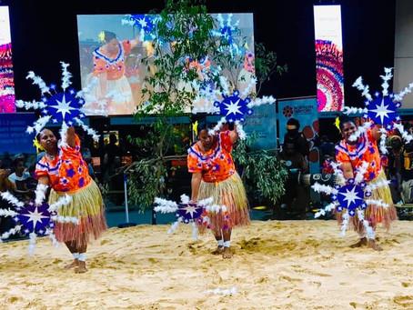 The Darwin Aboriginal Art Fair