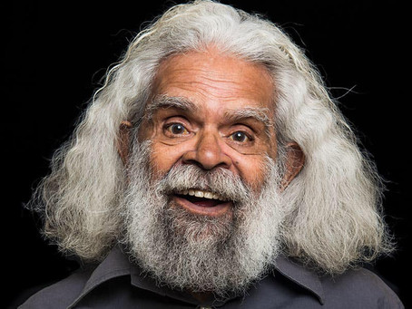 3KND's Interview with Uncle Jack Charles