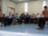 Pic 1 Fraud Talk to community group.jpg